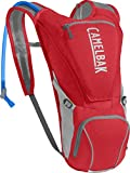 CamelBak 1120602900 Bolsa de hidratación, Unisex Adulto, Rojo, No aplicable