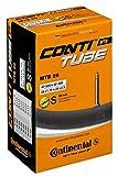 Continental MTB 26 - Cámara de aire para bicicletas negro s60 Talla:47/62-559