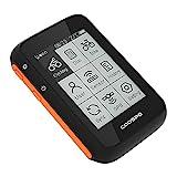 COOSPO Ordenador de Bicicleta GPS Inalámbrico Bluetooth 5.0 y Ant + Ciclocomputador Automática Pantalla LCD...