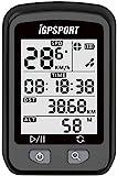iGPSPORT iGS20E (versión española) - Ciclo computador GPS Bicicleta y Ciclismo. Cuantificador grabación de Datos...