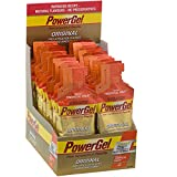 PowerBar Original Power PowerGel Tropical Fruit, 41 g * 24 unidades