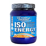 Victory Endurance Iso Energy Narnja Mandarina 900g. Rápida energía e hidratación.Con extra de Sales minerales y...