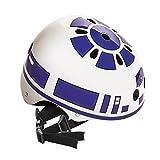 Mondo Casco Star Wars Disney R2-D2 ABS Adaptable