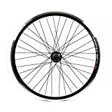 Wilkinson Single Wall - Llanta para Bicicleta de montaña, Talla 26 x 1,75 Inch