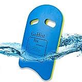 Tabla de natación unisex prémium de SeWooo, ideal para niños y adultos, para ejercicios de natación y...