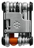 SKS Tom-18 Llave Multifunción, Unisex Adulto, Negro, Talla Única