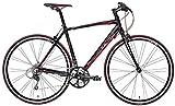 'Bicicleta Híbrida Cicli Adriatica Tiger RS de hombre con marco de aluminio, ruedas de 28, Shimano...