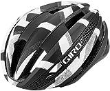 Giro Synthe MIPS - Casco para bicicleta de carreras, color negro mate, talla S (51-55 cm)