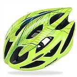 CODOMOXO - Casco de ciclismo para adulto especializado para hombres y mujeres, protección segura con casco de...