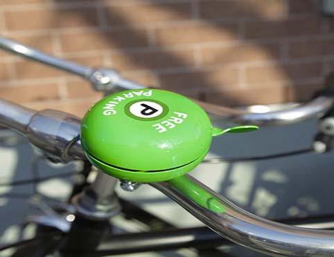 camapana bicicleta