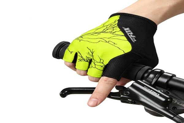 guantes para ciclismo ruta