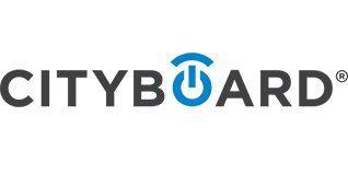 logo cityboard