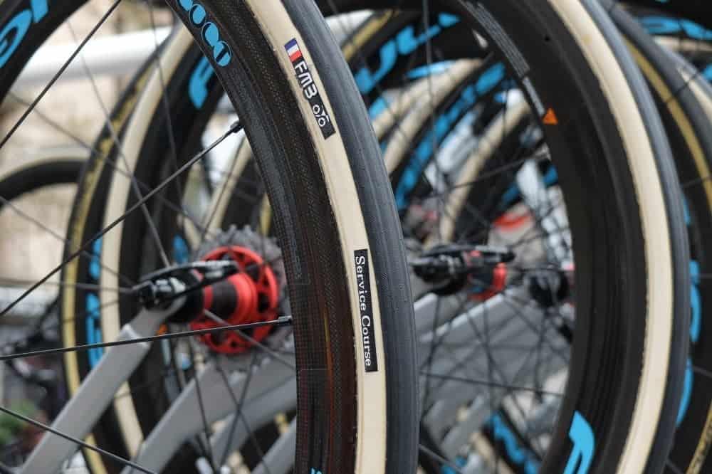 cubiertas de bicicleta