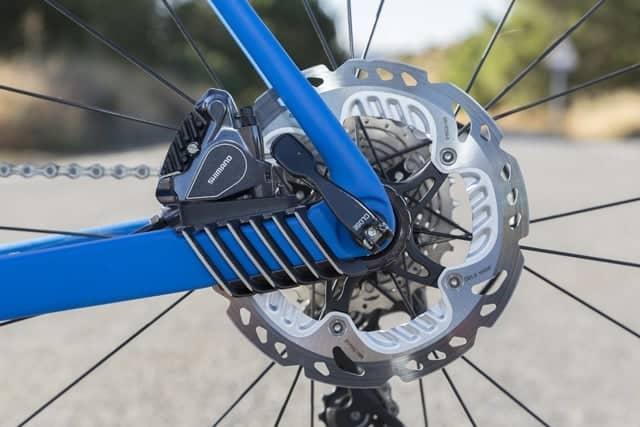 discos de freno bicicleta