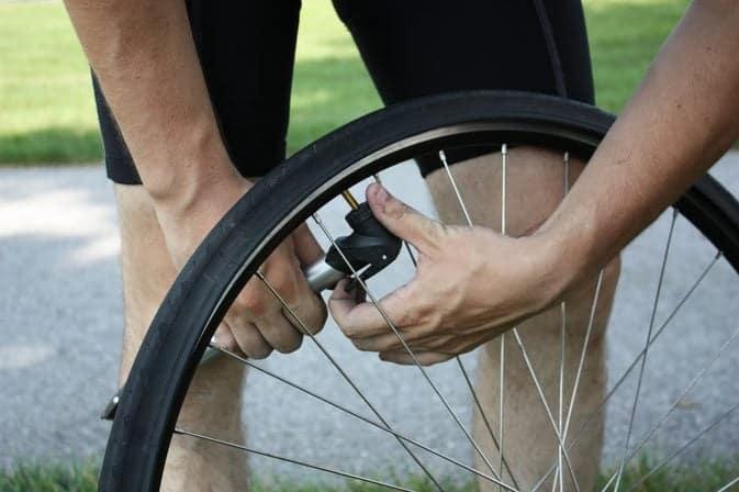 Bombas Bicicleta Bomba De Aire Bicicleta Bombas de Bicicleta para Todas Las Bicicletas Bombas de Ciclo para Bicicletas