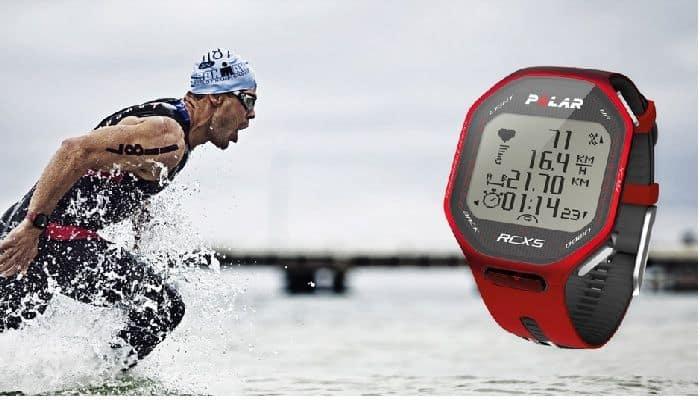 relojes triatlon