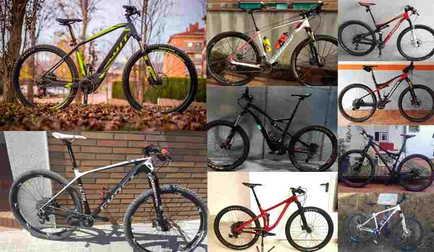bicicletas mountain bike ofertas
