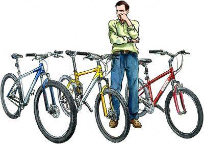 que bicicleta compro
