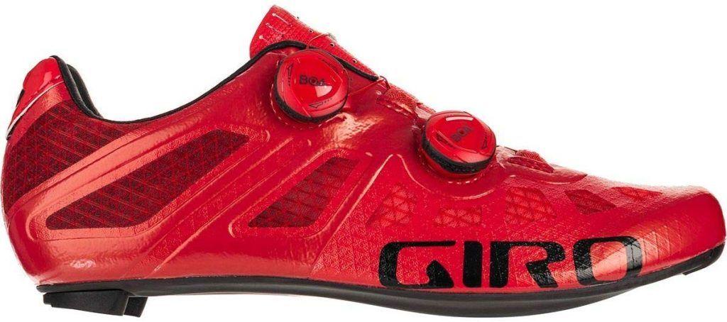 Zapatillas ciclismo Giro Imperial