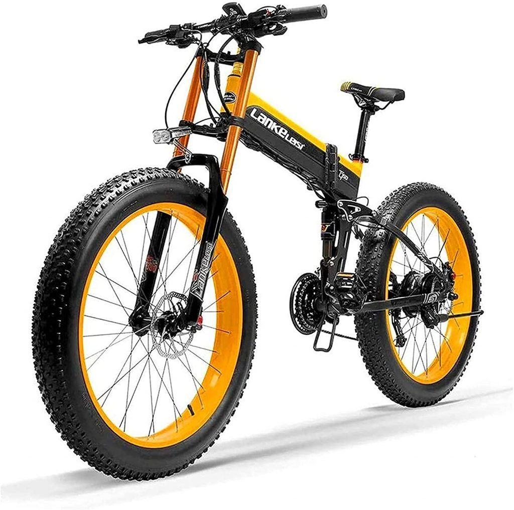 bicicleta electrica 1000 w