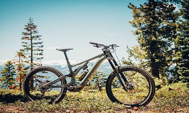 Bicicleta Specialized Kenevo Expert 2020